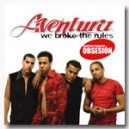 AVENTURA - we broke the roul
