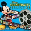 DISNEY   SOUNDTRACK  COLLECTION