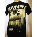 EMINEM  - Thje Mars Hall 2 Mathers  Lp  ( T-shirt)