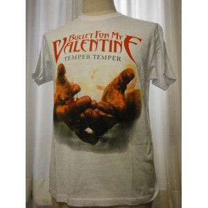 BULLET FOR MY VALENTINE   -  T-shirt