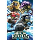 Ninja Turtles Movie 2 - Group