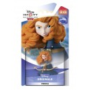 DISNEY INFINITY 2.0: MARVEL SUPER HEROES PERSONAGGI -   Infinity 2: Merida Figurina