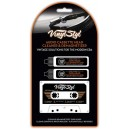 Vinyl Styl - Audio Cassette Head Cleaner & Demagnet