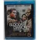 BLOOD  DIAMON  (Diamanti di sangue) / The   ISLAND