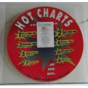 HOT  CHARTS Compilation - Vinile Picture Disc