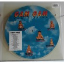 GAM GAM Compilation  (Vinile  PICTURE DISC)