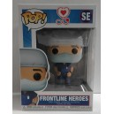 Funko Pop! Heroes: Front Line Worker - Male 1