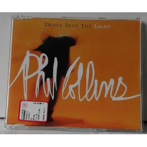 Phil COLLINS   ‎– Dance Into The Light