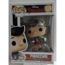 Funko Pop! DISNEY  PINOCCHIO - School Bound Pinocchio (1029)