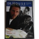DR.  HOUSE  Medical Division. Stagione 3 Disco 1 DVD